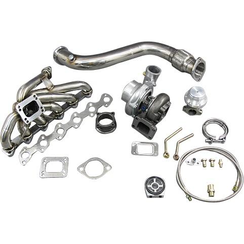 bmw e30 325 gt35 turbo kit bolt on til bmw 3  e30  1985