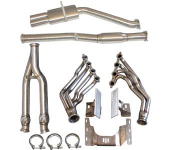 Kjøp LS1/LSX Swap kit til BMW E36 til BMW 3 (E36) 1995 - 2000 -  ESK-TM-HD-Y-CB-LS-E36-KIT